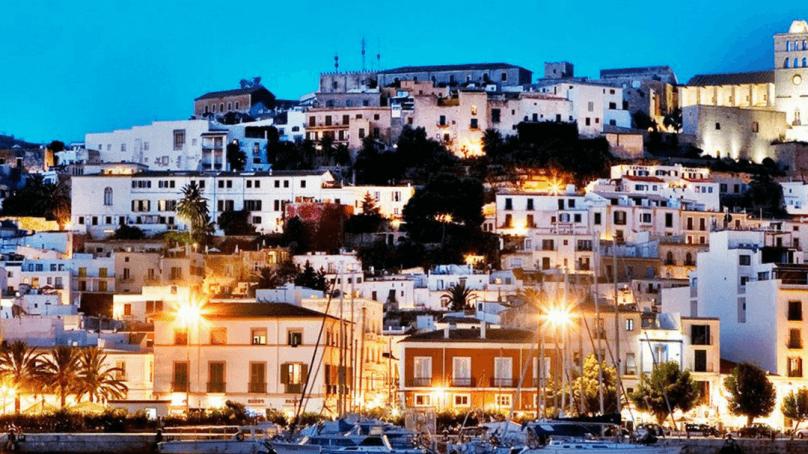 De beste restaurants in Ibiza stad