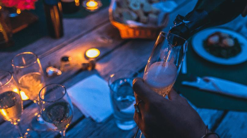 Liquid spirit…Ibiza style
