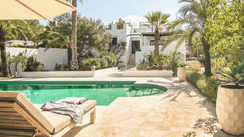 Ibiza als bedrijf & pensioen