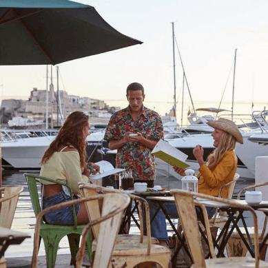 Top 3 Ibiza tips