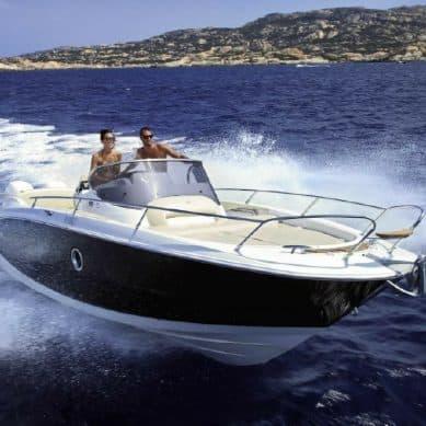 Boot huren op Ibiza