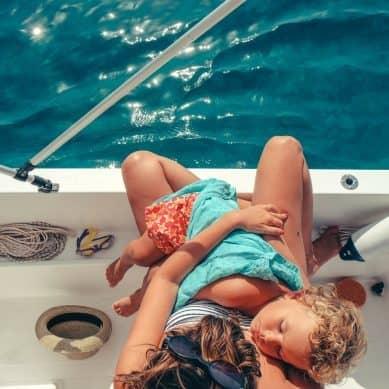 Beste boten op Ibiza