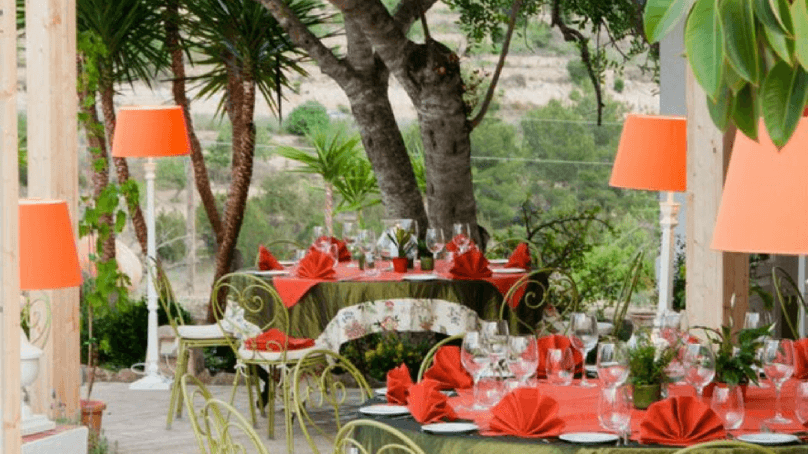 Ibiza top 3 – Restaurants San José