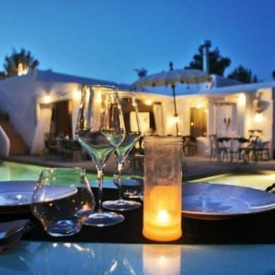 Thais restaurant op Ibiza…maar dan anders
