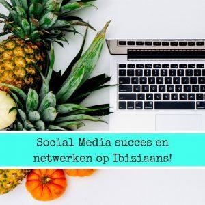 Ibiza-social media-ondernemen