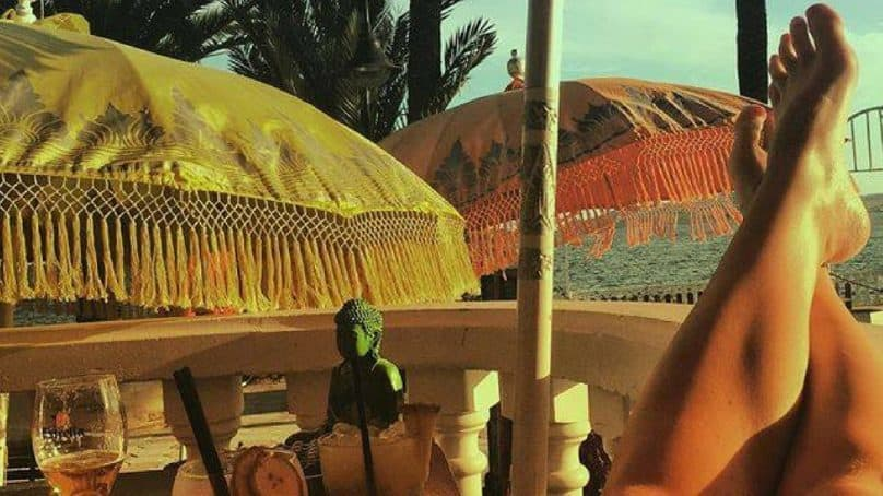 Waar Ibiza Bali ontmoet…