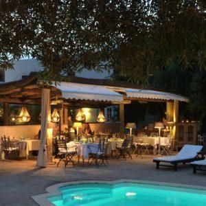 Ibiza-restaurant- Can Domo