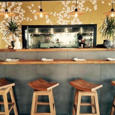 Tokyo meets Ibiza – Sushi time!