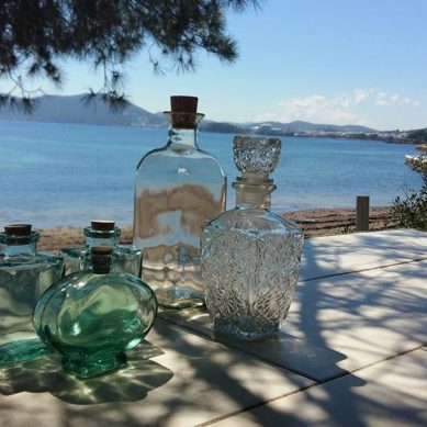 Ibiza keizer van verscholen paradijs
