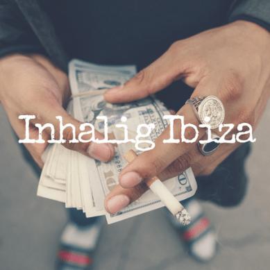Inhalig Ibiza…