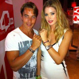 Ibiza - bracelets - Doutzen