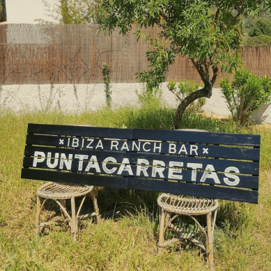 Ibiza Ranch voor meatlovers