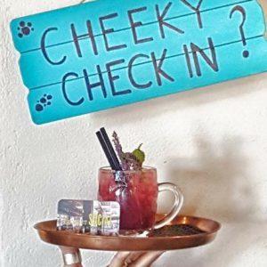 Project Social - Bar - Ibiza
