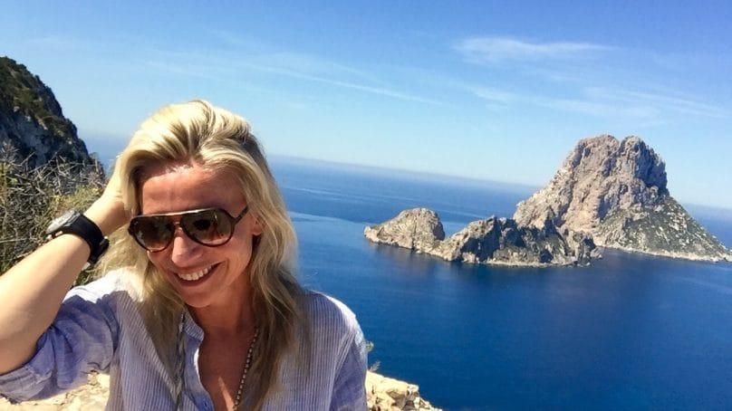 My sweet Ibiza life