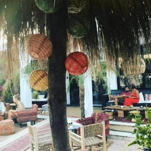 Gitano - Santa Gertudis - restaurant