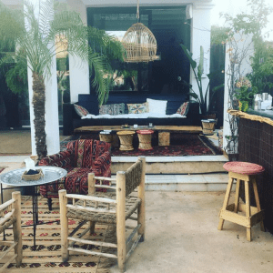 Sushi - Ibiza - santa gertrudis