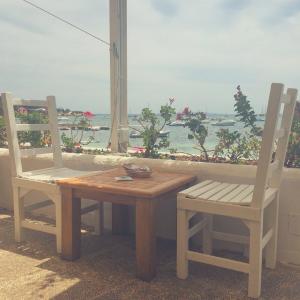 Talamanca - Ibiza - restaurant