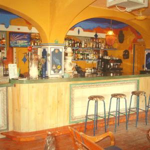 putumayo - ibiza - bar