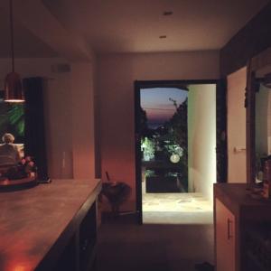 Ibiza - column - leven