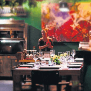 Petit Pereyra - Ibiza - restaurant