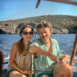 Ibiza-seaflower-boot