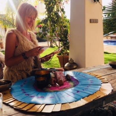 Laat je hart lezen…Ibiza style