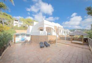 Ibiza - koophuis - vastgoed