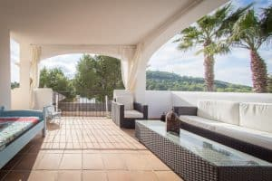 Ibiza - huis kopen - cala tarida