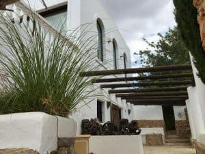 Ibiza - koophuis - santa eularia