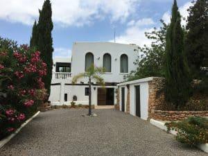 Ibiza - real estate - huis te koop