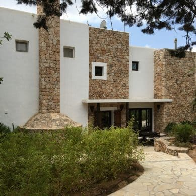 Prachtige statige villa bij Santa Eularia
