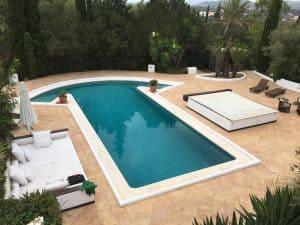 Ibiza - real estate - vastgoed