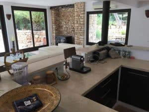 Ibiza - Santa Eularia - real estate