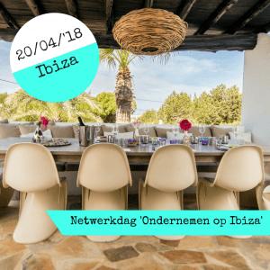 Ibiza - netwerk - ondernemen