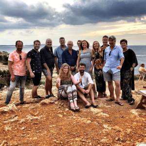 Ibiza - business - netwerk