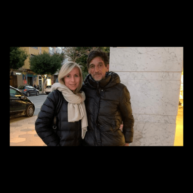Op straat leven…op Ibiza