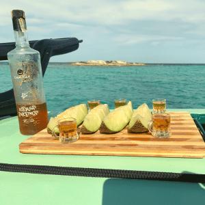 Ibiza - La Bella Verde - varen