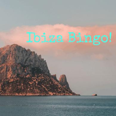 Ibiza Bingo, altijd prijs!
