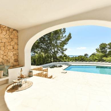 Boho Villa Ibiza