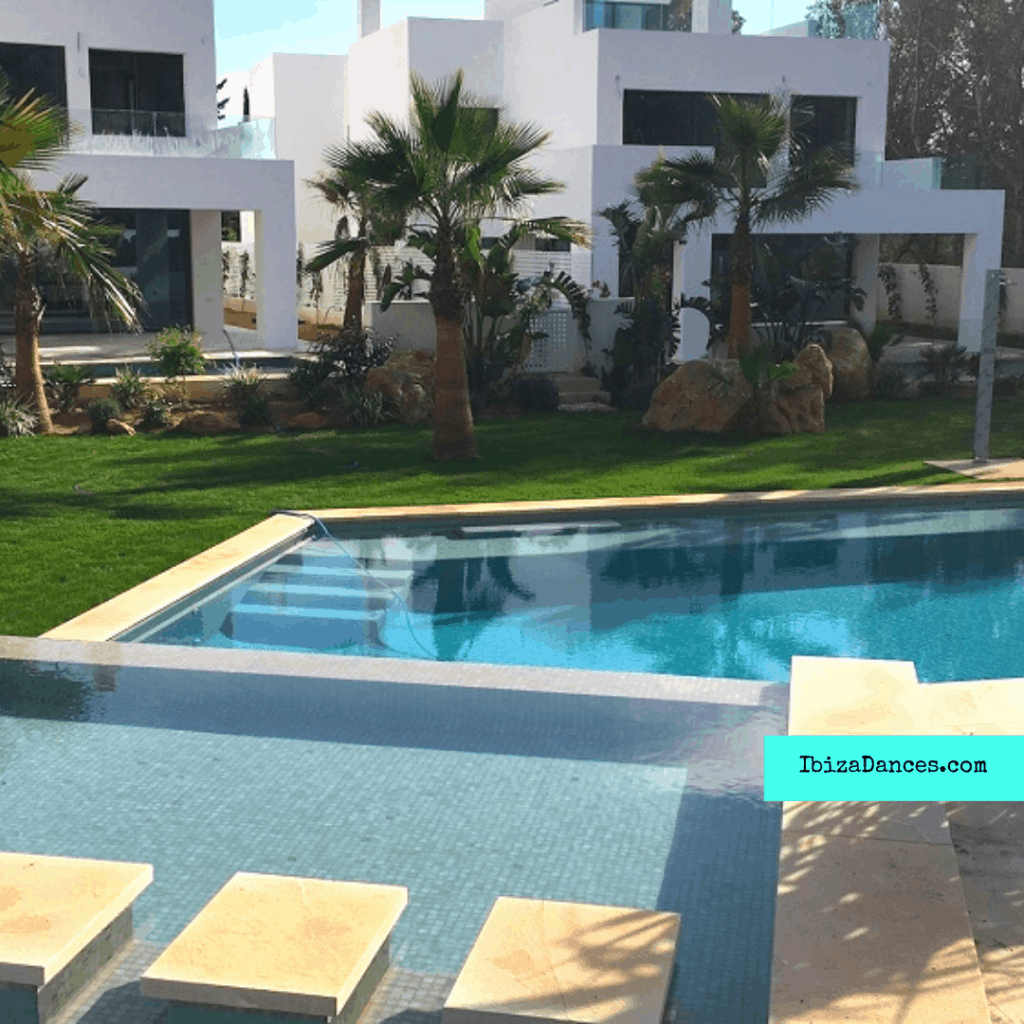 Ibiza - Ibiza vastgoed - Ibiza huis - Ibiza real estate